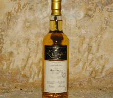 L'Esprit Monymusk Cask Strength 2007 67%